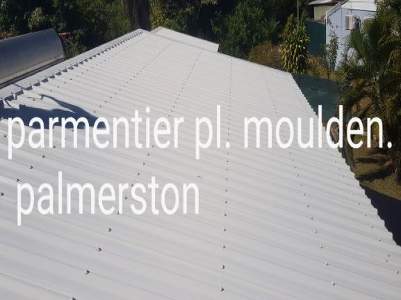 Completed new roof in Palmerston NT